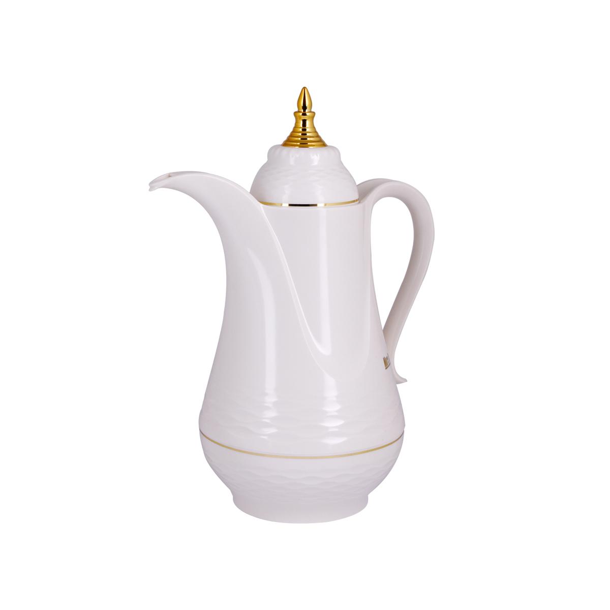 ترمس شاي وقهوة مور تايم - بلاستيك - 0.5 لتر رقم MY-30030