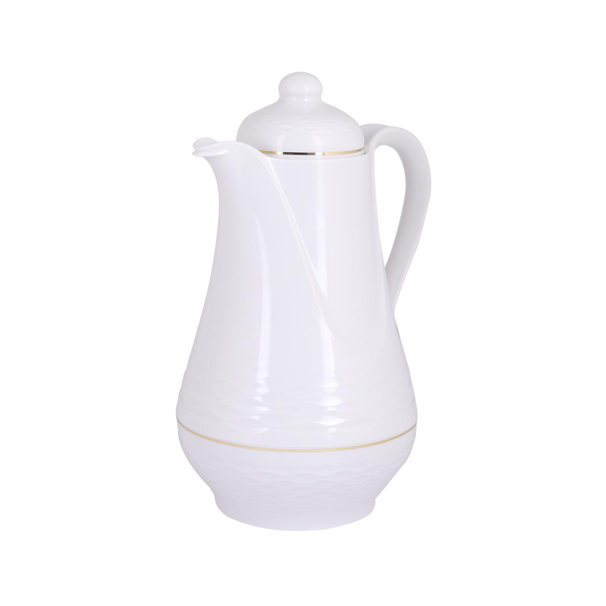 ترمس شاي وقهوة مور تايم - بلاستيك - 1 لتر رقم MY-30033