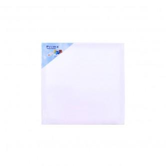 لوحة قماش رسم - قطن نقي كانفاس  20*20 سم  - بريما