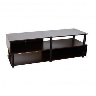 طاولة تلفاز خشب 120*40 سم -  رقم DIY121