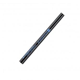 قلم خط العين مقاوم للماء من ايسنس- 01 اسود - 77217