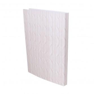ملف شفاف لحفظ الاوراق - سعة 20 ورقة - رقم 20480 من ماي مارت