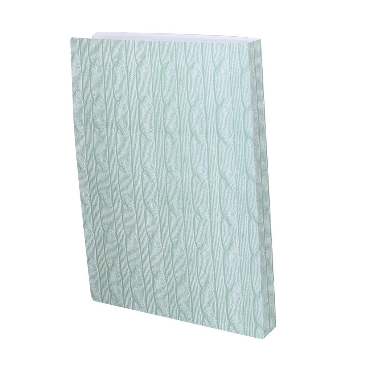ملف شفاف لحفظ الاوراق - سعة 40 ورقة - رقم 20482 من ماي مارت