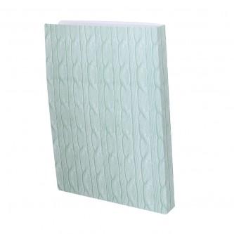 ملف شفاف لحفظ الاوراق - سعة 40 ورقة - رقم 20482