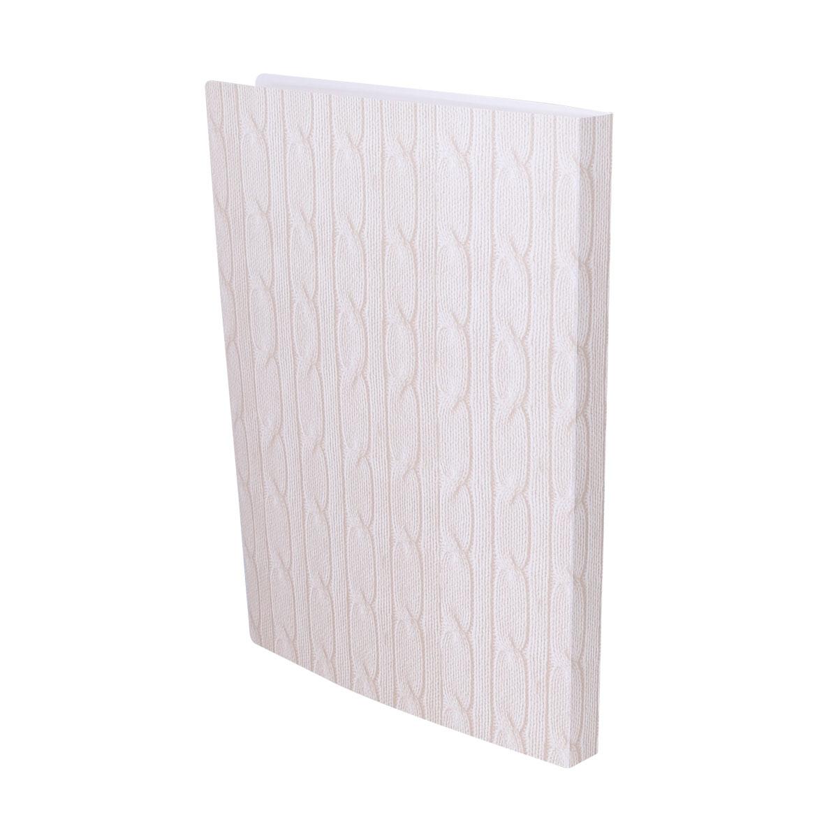ملف شفاف لحفظ الاوراق - سعة 30 ورقة - رقم 20481 من ماي مارت