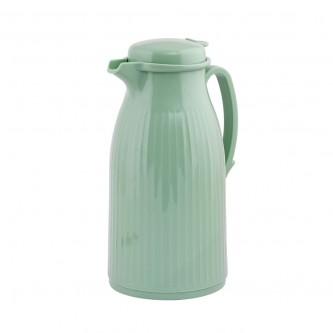 ترمس شاي وقهوة مور تايم - 1 لتر - متعدد الالوان رقم MY30036