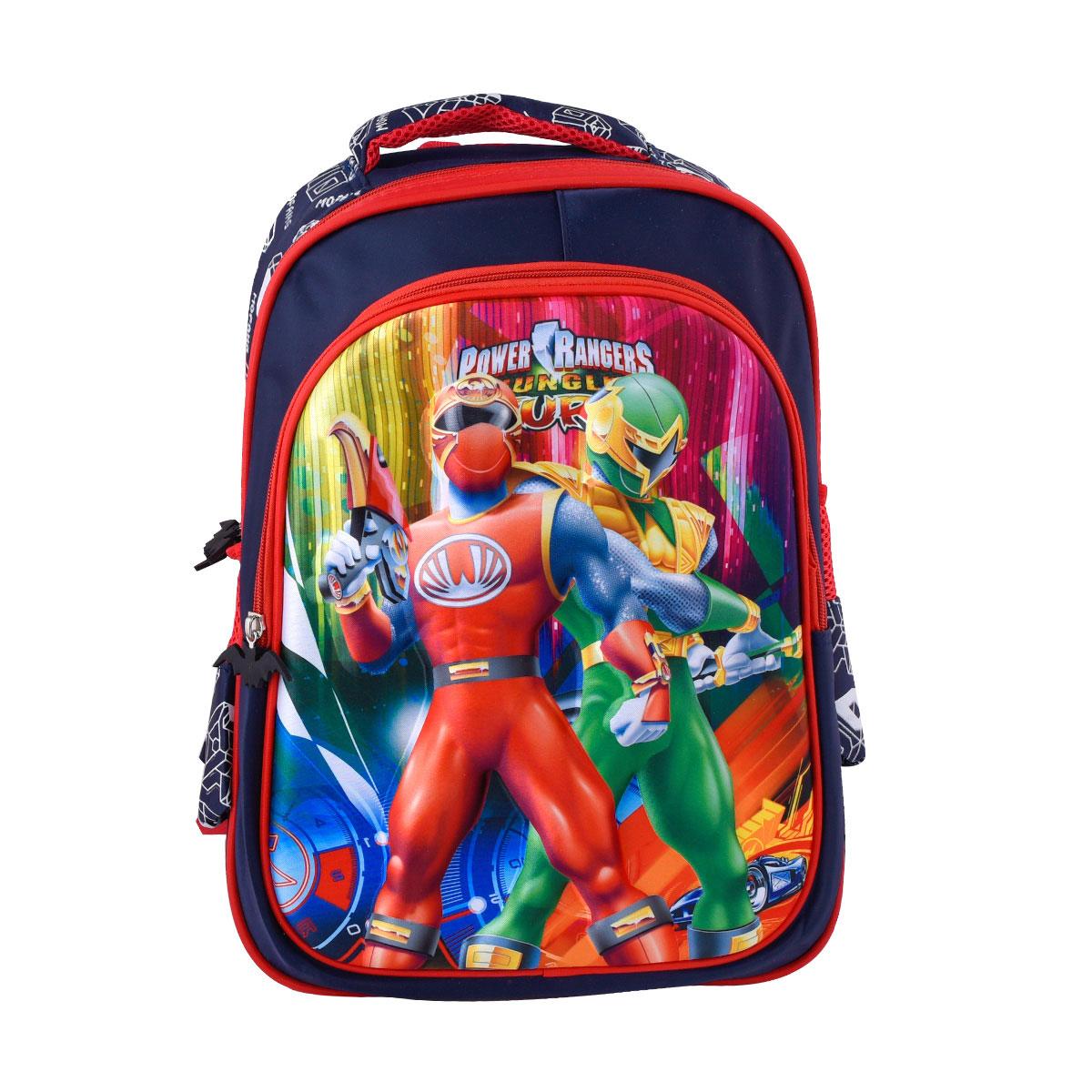حقيبة ظهر شخصيات مدرسية للاطفال - رقم 20610