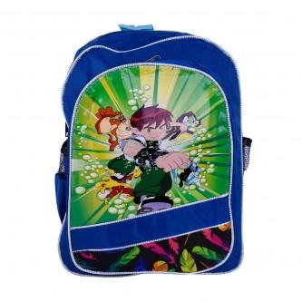 حقيبة ظهر شخصيات مدرسية لاطفال الروضة - رقم 20608