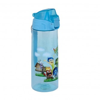قارورة ماء مدرسية بلاستيكية شخصيات متعددة للاطفال 700 مل