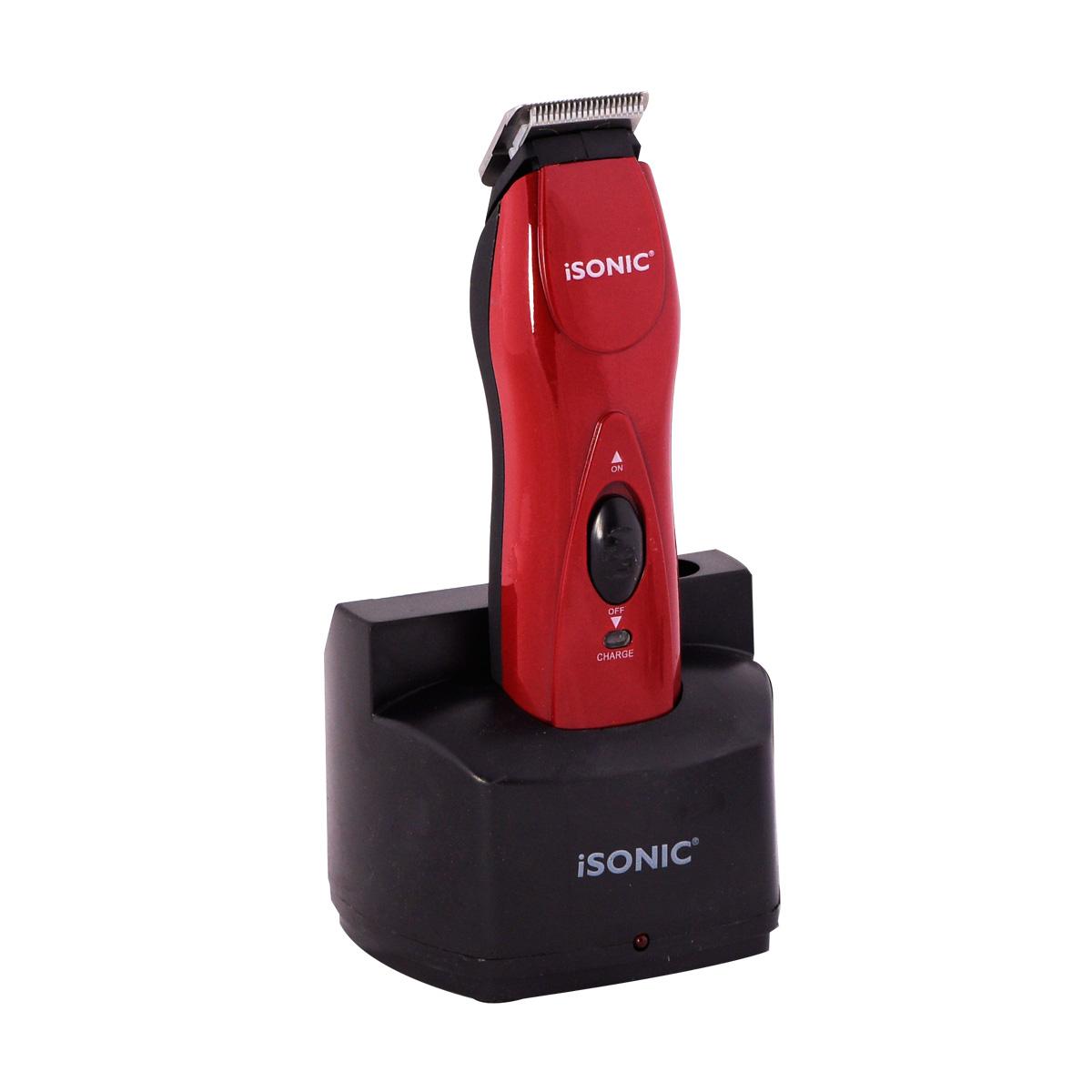 مكينة حلاقةوتشذيب ايسونيك - موديل IH834