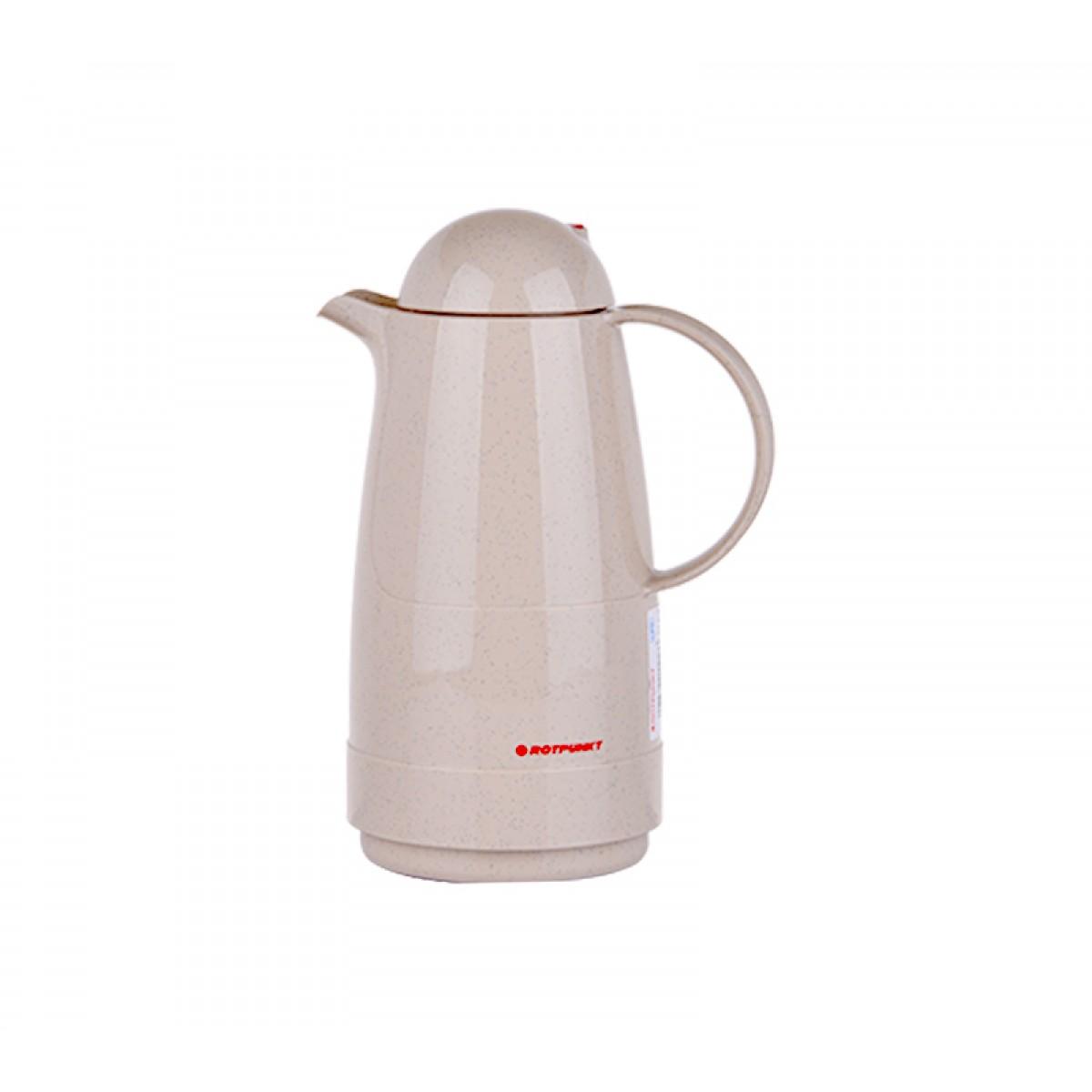 روتبونت ترمس شاي وقهوة بلاستيك الماني ,0.5 لتر ,الوان