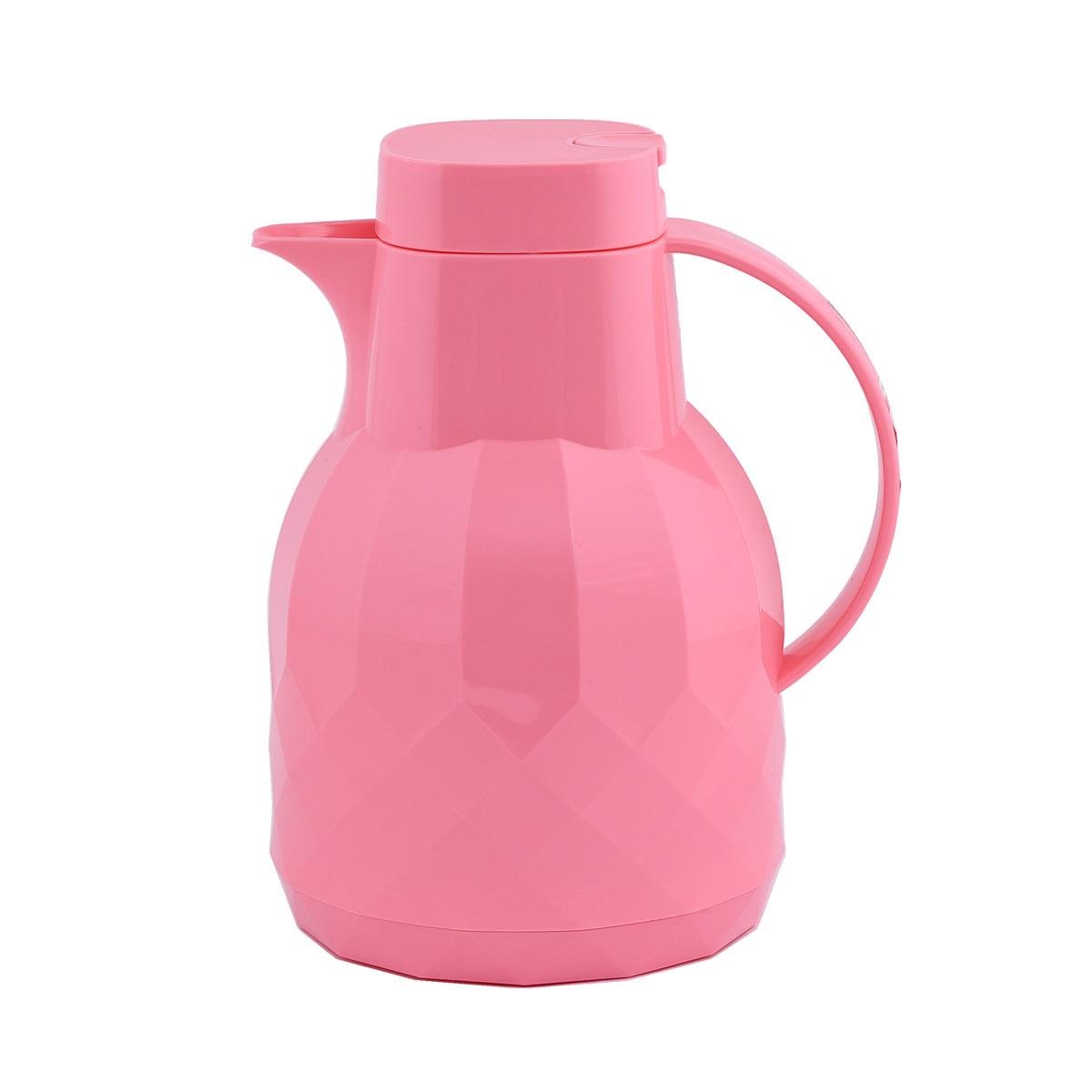 ترمس شاي وقهوة مور تايم  - 1 لتر - متعدد الالوان - موديل 30035
