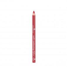 قلم تحديد الشفاه ايسنس سوفت كونتورينج ليب لينر - 05 ملت يور هيرت
