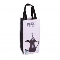 شنطةحافظة ترامس الشاي والقهوة بأشكال والوان متعدده  - موديل 24733