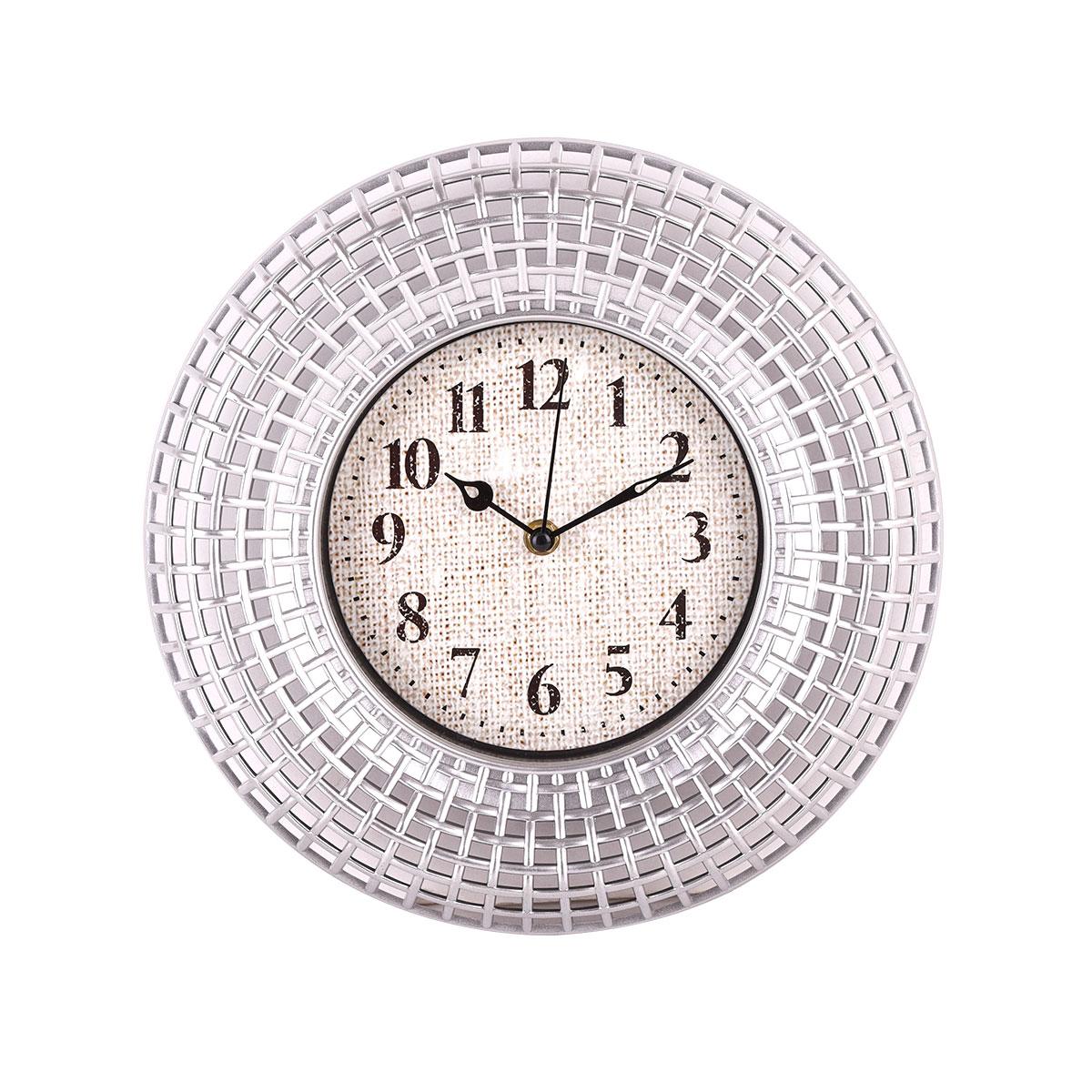ساعة حائط  دائرية الشكل رقم -MC0031