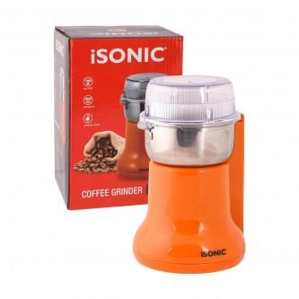 طحانة قهوة ايسونيك 180 وات -200 مل iG 787