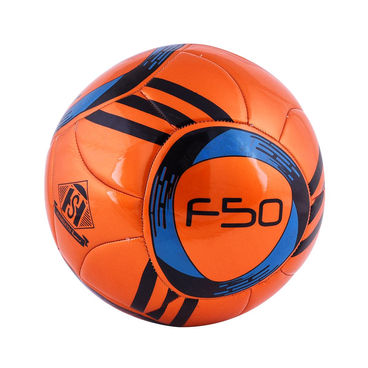 كرة قدم بالوان متعدده -  موديل 1818A