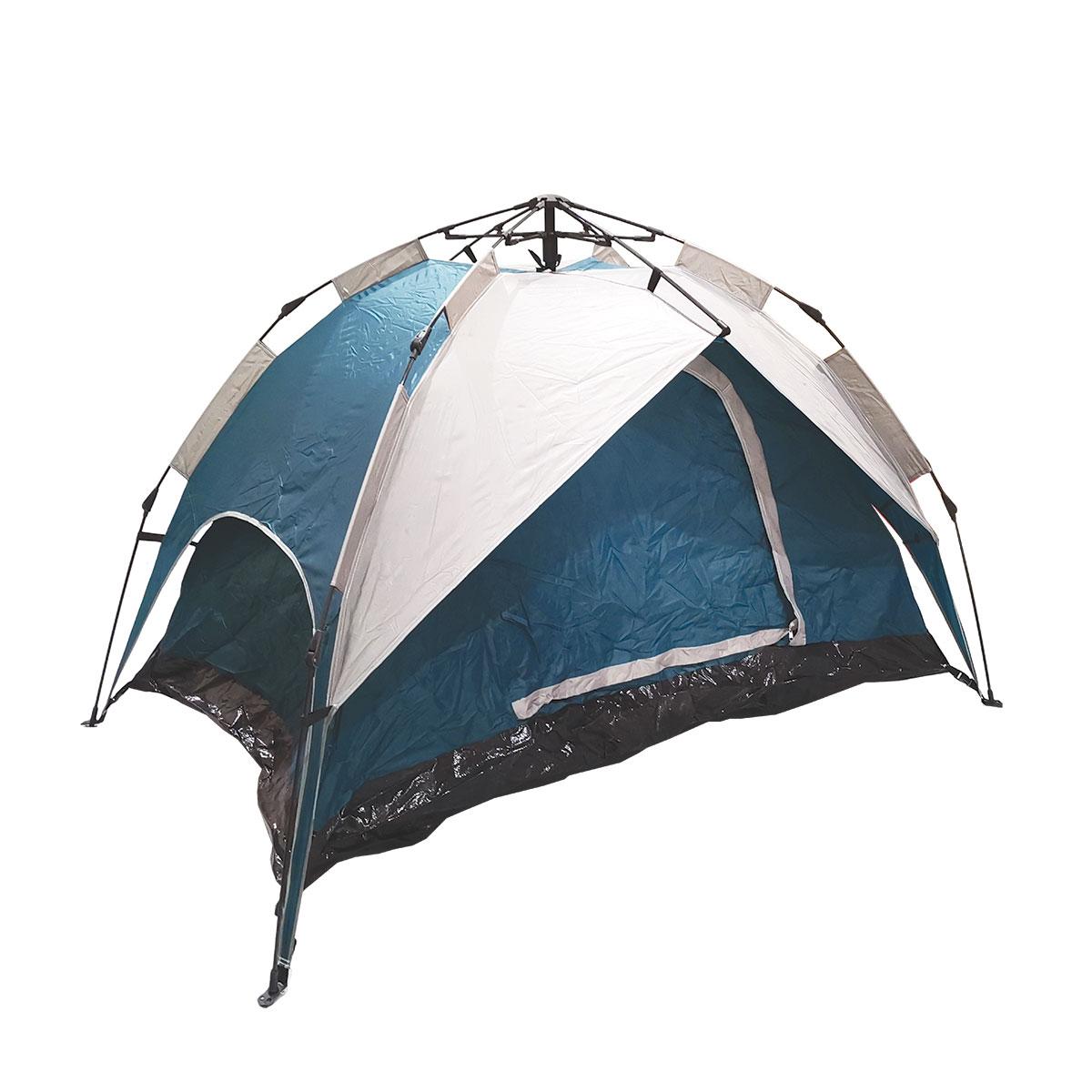 خيمة رحلات - 4 اشخاص - قابلة للطي - ALX004