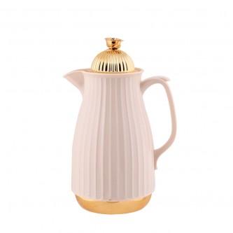 ترمس شاي وقهوة هوست - 1 لتر ,متعدد الالوان  HNCR1059A