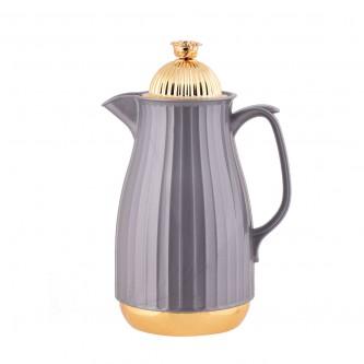ترمس شاي وقهوة هوست - 1.5 لتر ,متعدد الالوان  HNCR1544A