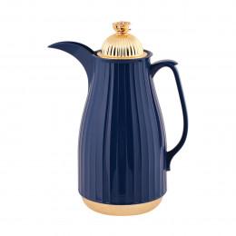 دلة شاي وقهوة هوست - 1 لتر ,متعدد الالوان  HNDCR1059A