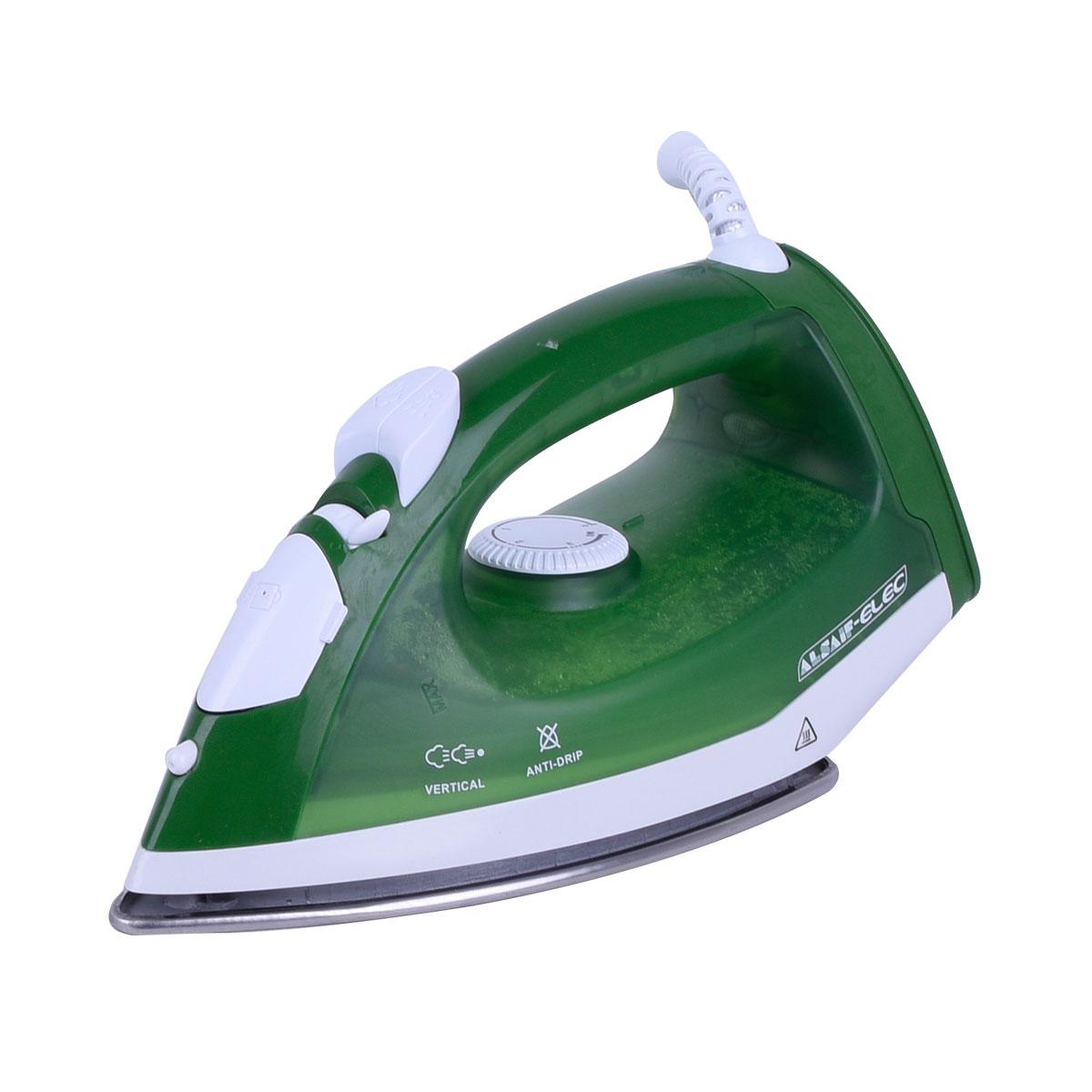 مكواة بخار السيف اسيل اخضر -1500-1900واط -220 فولت