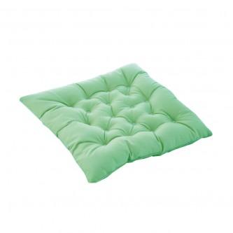 وسادة كرسي مربع ناعمة ومريحة , 40 * 40 سم