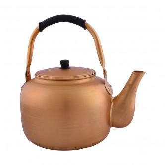 ابريق شاي معدن , كوري , مقاس 7 لتر