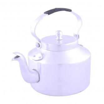 ابريق شاي المنيوم هندي - المقاس 17