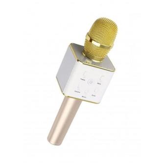 ميكروفون اسبيكر يدوي صغير , رقم - Q7 MIC