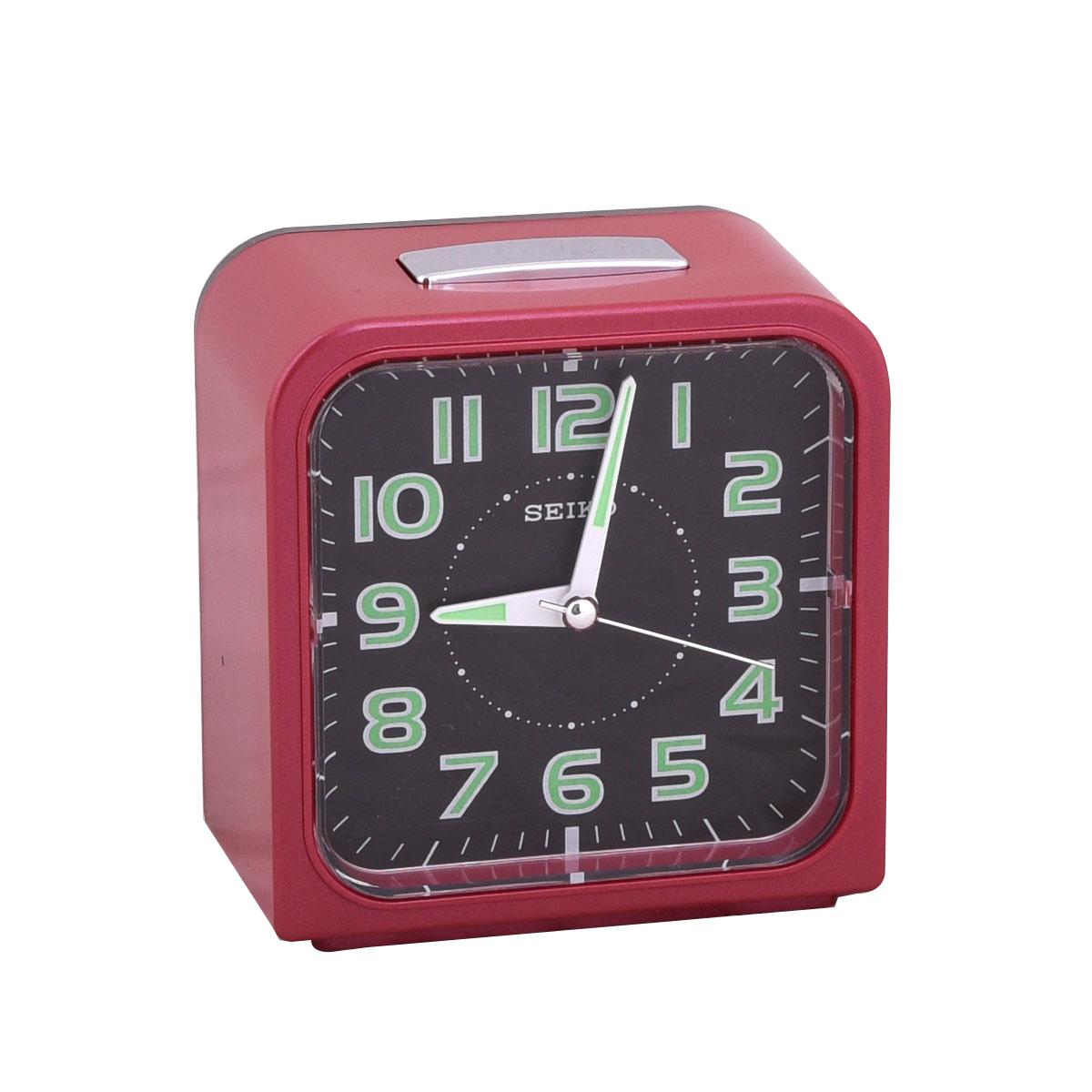 ساعة منبه SEIKO رقم QHK025R