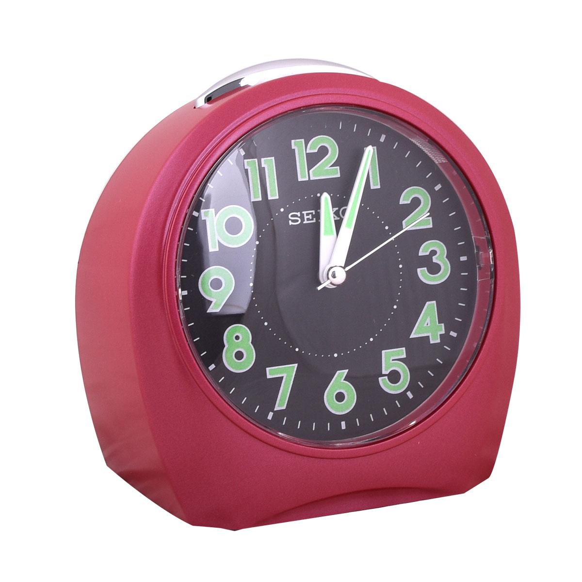 ساعة منبه SEIKO رقم QHK019R