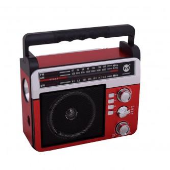 راديو ذكي محمول ميكروديجيت , رقم MRS003T