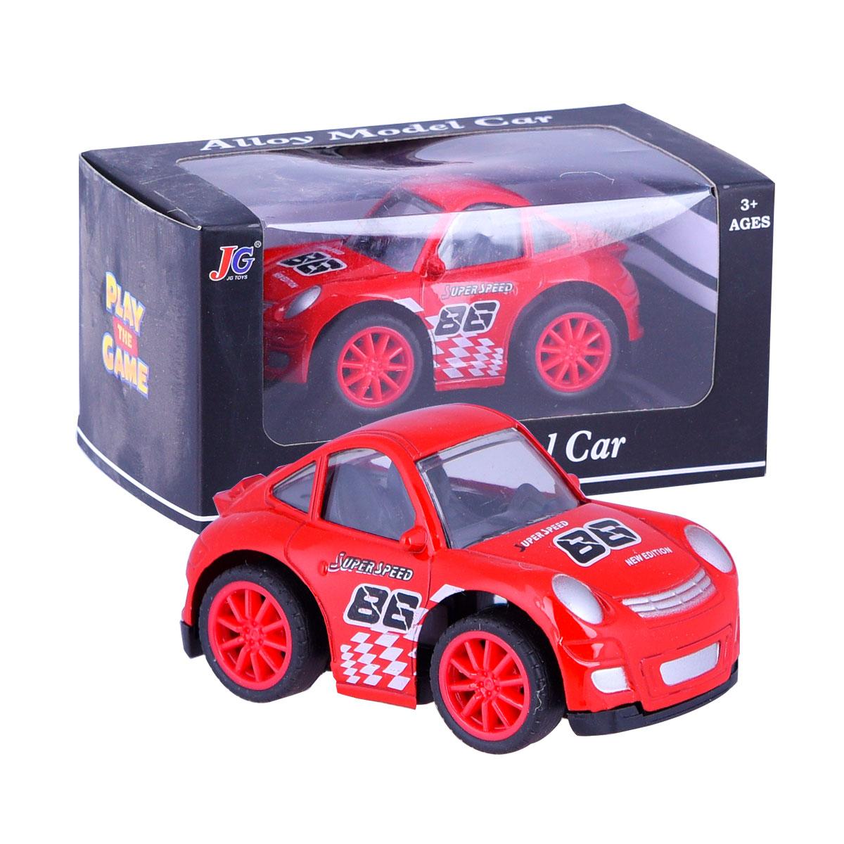 لعبة سيارة صغير بعلبه , ألوان متعددة , رقم MM-RO-100002