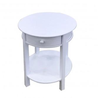طاوله خشبية دائري رقم BQ013-149