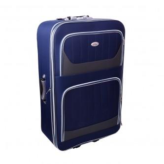 طقم حقائب سفر بعجلات , 4 قطع , رقم R-210+R-207