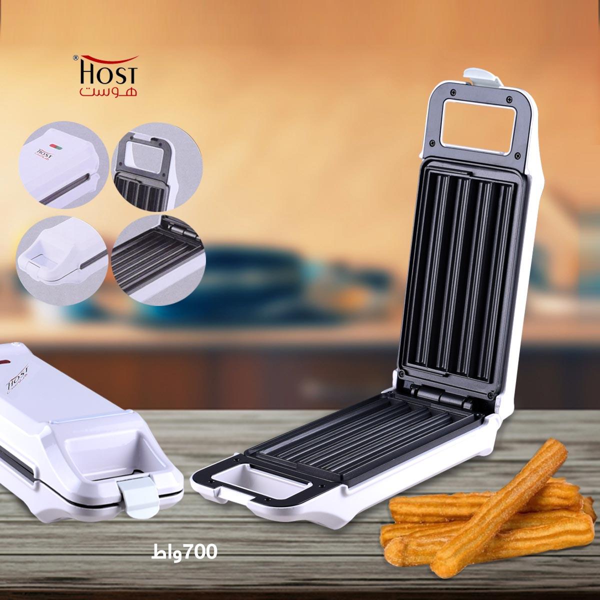 آلة الشوروز ( بف باستري ) , من هوست , HH-SW-2007
