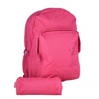 حقيبة ظهر مدرسية روكو + مقلمه - موديل FB95E07