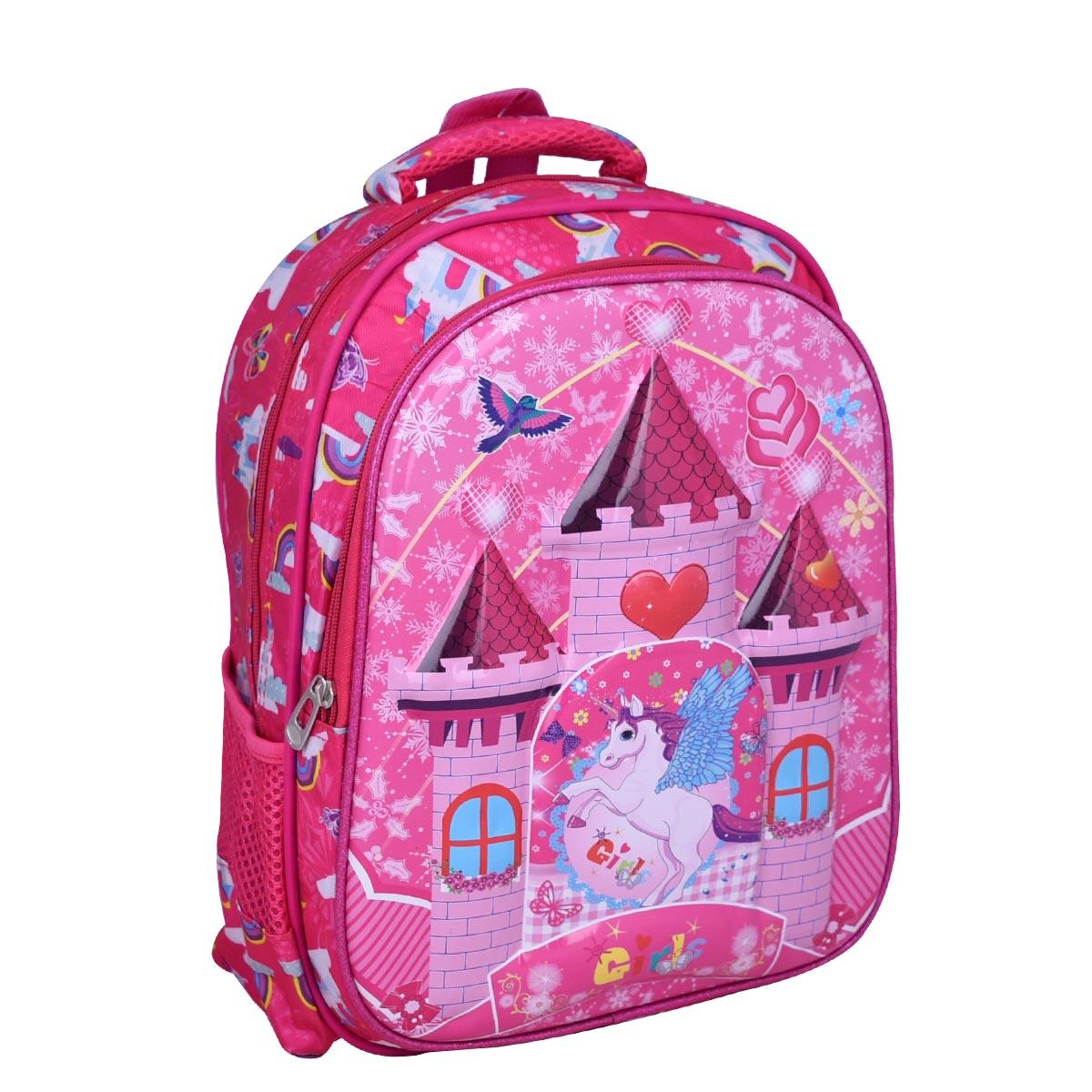 حقيبة ظهر مدرسية , موديل YM-21505