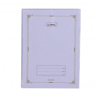 دفتر مدرسي عربي روكو مجلد غلاف باشكال متعددة , 80 ورقة , اندونيسي