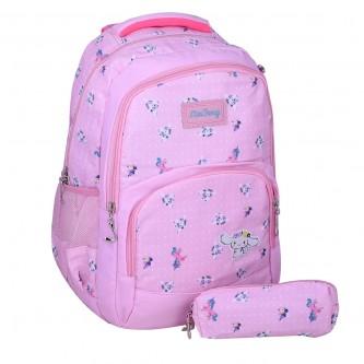 حقيبة ظهر مدرسية , موديل  YM-21054
