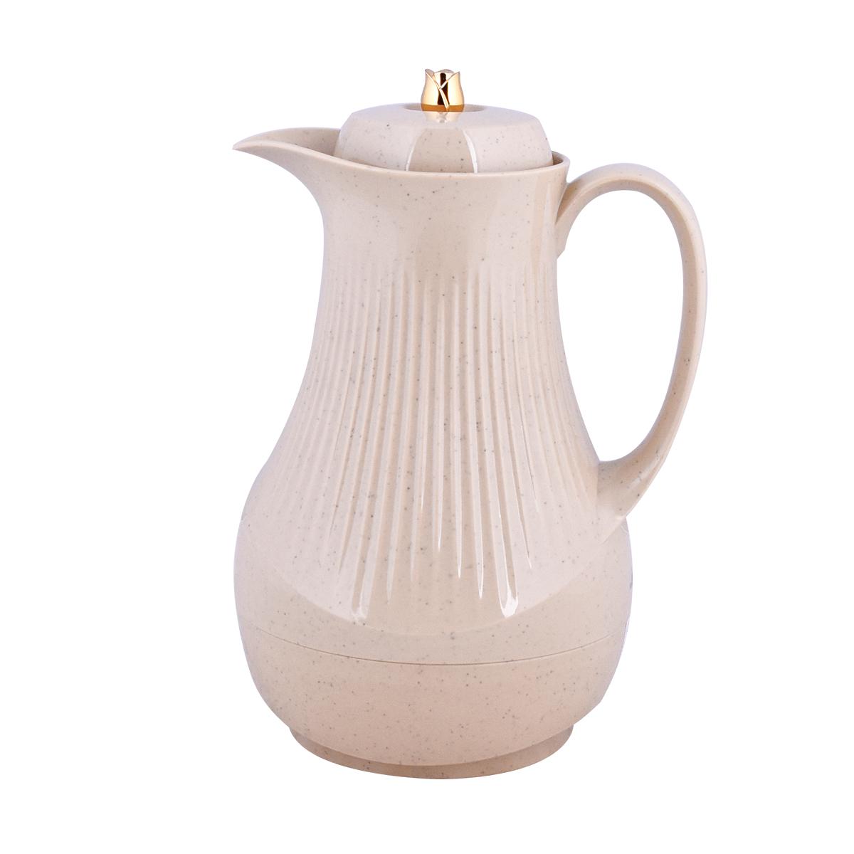 ترمس شاي وقهوة ديفا - DEVA - مقاس 1.0لتر - رقم K190490/GRBE