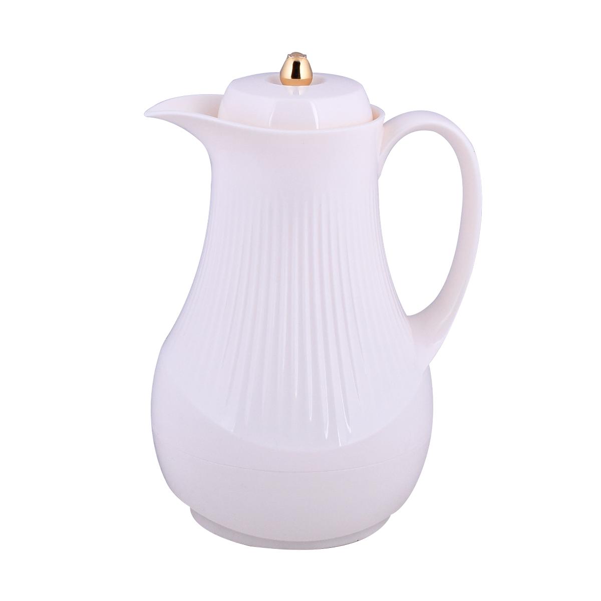 ترمس شاي وقهوة ديفا - DEVA - مقاس 1.0لتر - رقم K190490/LGR