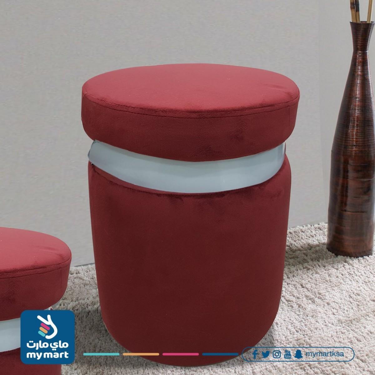 كرسي قماش موديل 120149