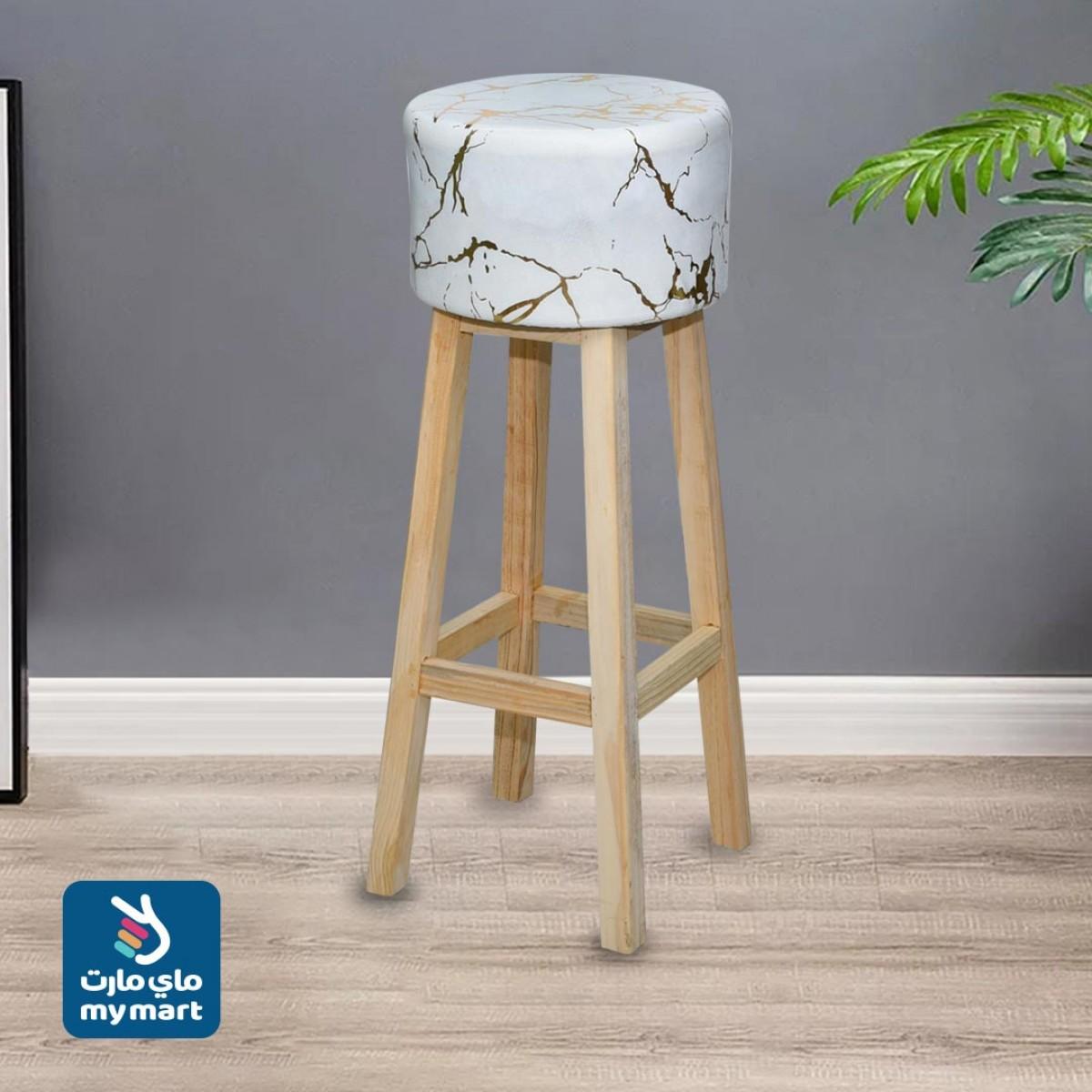كرسي خشبي موديل 784502