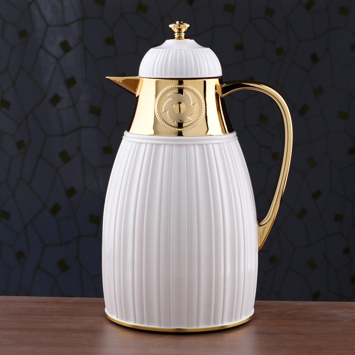 ترمس شاي وقهوة ديفا - DEVA - مقاس 1.0لتر - رقم K191564/1LVY