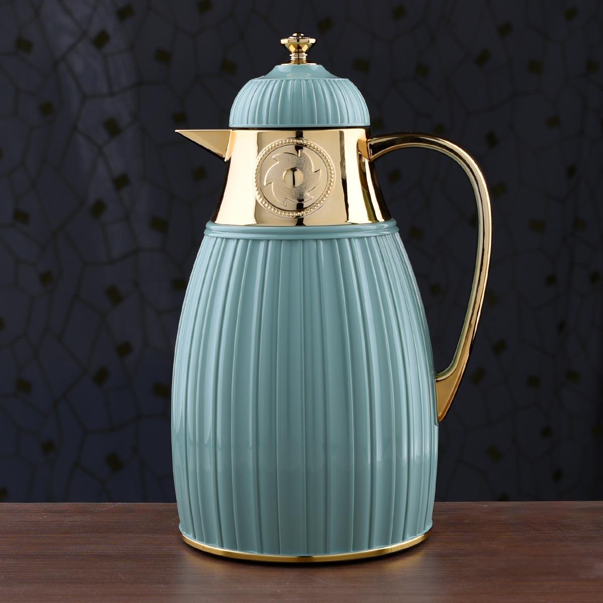 ترمس شاي وقهوة ديفا - DEVA - مقاس 1.0لتر - رقم  K191564/1TGN