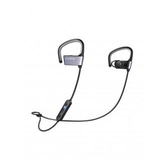 سماعة أذن داخلية لاسلكية أسود/رمادي 7x1.7x1.1 بوصة A3261HF1
