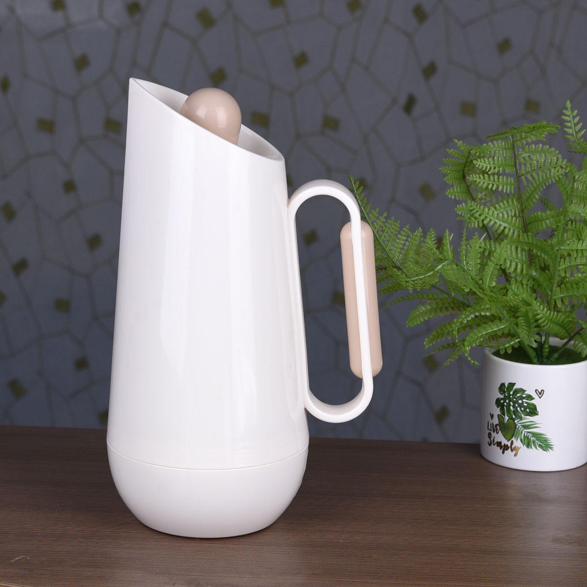 ترمس شاي وقهوة ديفا - Deva - مقاس 1.0لتر - رقم  K190491/CM