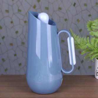 ترمس شاي وقهوة ديفا - Deva - مقاس 1.0لتر - رقم K190491/BLBK